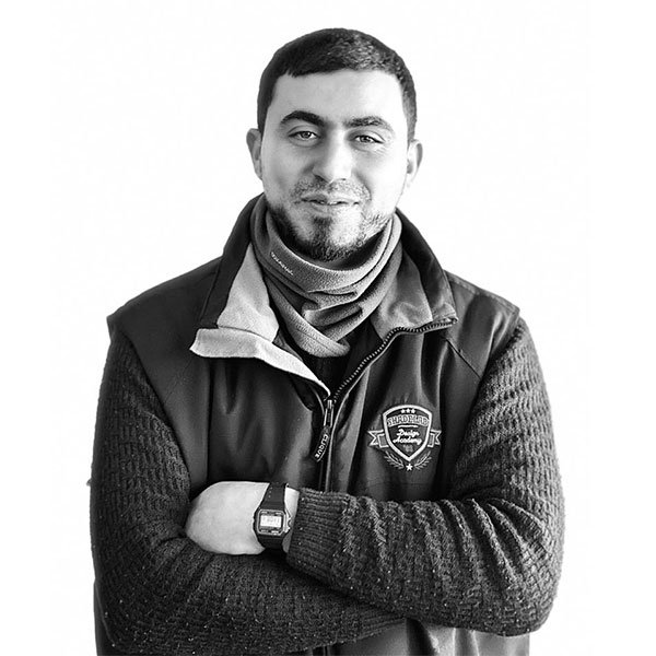Ahmed Jaouida