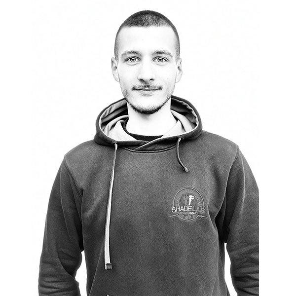Luca Rapisarda