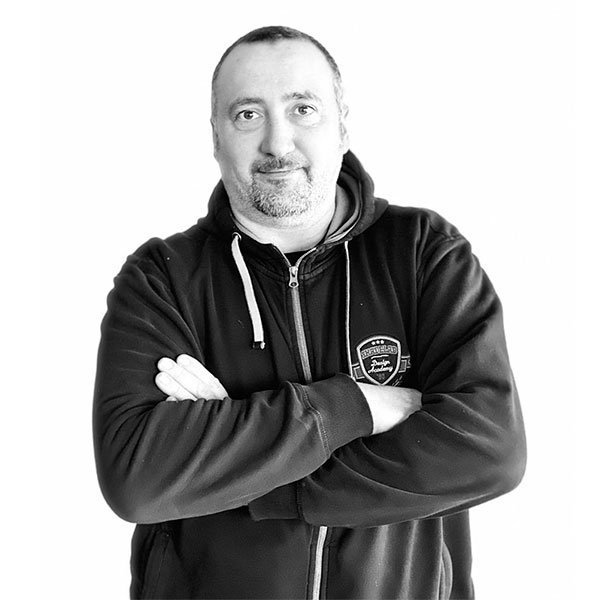 Stefano Minello